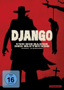 django und die bande de rbluthunde