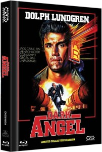 dark angel cover a