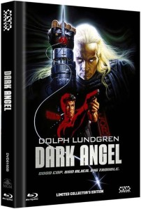 dark angel cover b