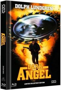 dark angel cover c