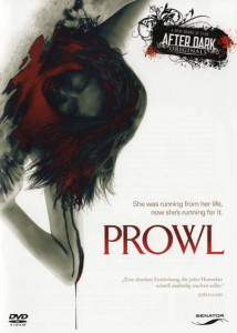 PROWL-COVER