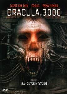 Dracula 3000 (VV) (HQ) - Cover