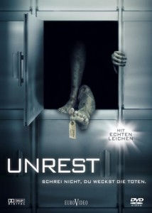 unrest eurovideo