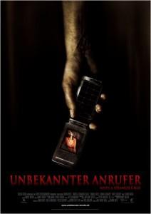 unbekannter anrufer