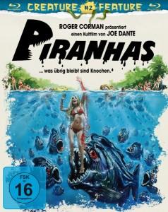 piranhas single bd