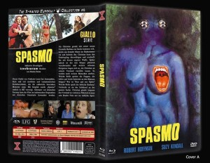 spasmo a