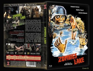 zombie lake cover b