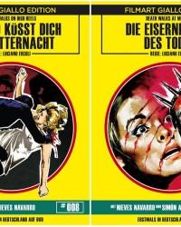 giallo edition 8 und 9